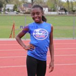 """Post image for Say It Loud – """"Aniyah is a Sprinter and She's Proud"""""""