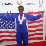 Post image for Track Star Victoria Vanriele Delivers Big at USATF Youth Nationals