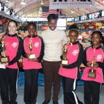 Post image for Tsunami Finalists at the 40th Annual Colgate Women's Games