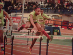Post image for Specialty Wednesdays Series: Conditioning and Hurdling
